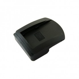 Oem - Battery Charger Plate compatible with Casio NP-90 - Casio photo-video chargers - YCL123
