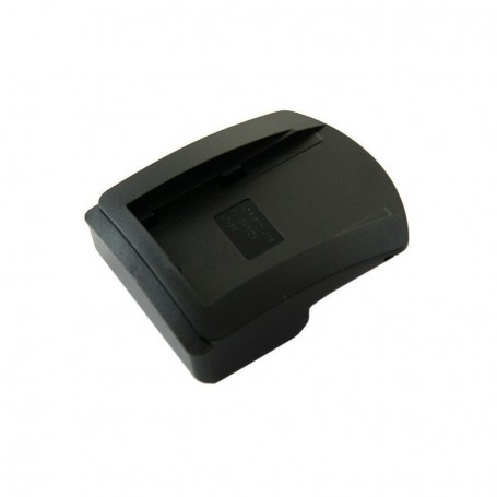NedRo, Battery Charger Plate compatible with Casio NP-90, Casio photo-video chargers, YCL123, EtronixCenter.com