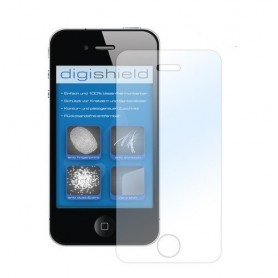 digishield, Tempered Glass for Apple iPhone 4 / iPhone 4S, iPhone tempered glass, ON1918, EtronixCenter.com