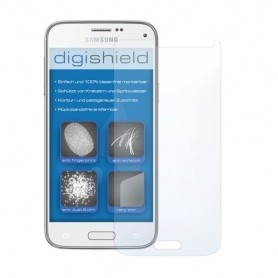 digishield, Tempered Glass for Samsung Galaxy S5 Mini SM-G800, Samsung Galaxy glass, ON1563