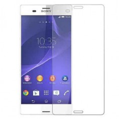 digishield - Tempered Glass for Sony Xperia Z3 - Sony tempered glass - ON1565