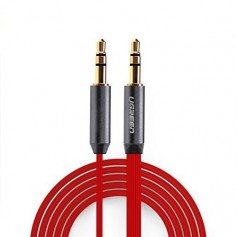 3.5mm Male-Male Audio Jack Ultra Flat cable