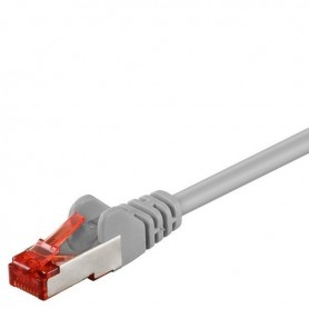 OTB - Network Cable CAT 6 S / FTP PIMF CU - Network cables - ON2822-CB