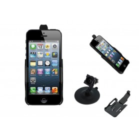Haicom, Haicom dashboard phone holder for Apple iPhone 5 / iPhone 5s / iPhone SE HI-228, Car dashboard phone holder, ON4515-S...