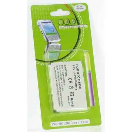 NedRo, Battery PDA Battery for HTC P4550 V199, PDA batteries, V199, EtronixCenter.com