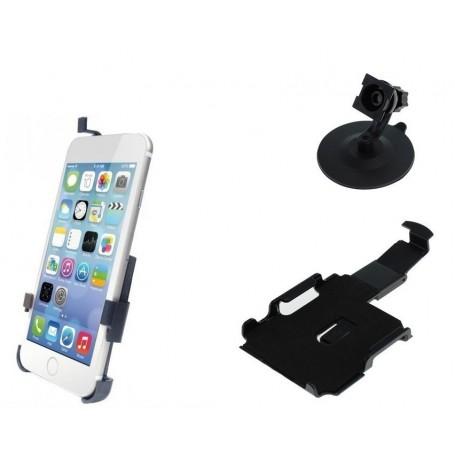 Haicom - Haicom dashboard phone holder for Apple iPhone 6 / 6S HI-350 - Car dashboard phone holder - ON4534-SET www.NedRo.us