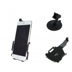 Haicom, Haicom dashboard phone holder for Apple iPhone 7 Plus HI-488, Car dashboard phone holder, ON4542-SET