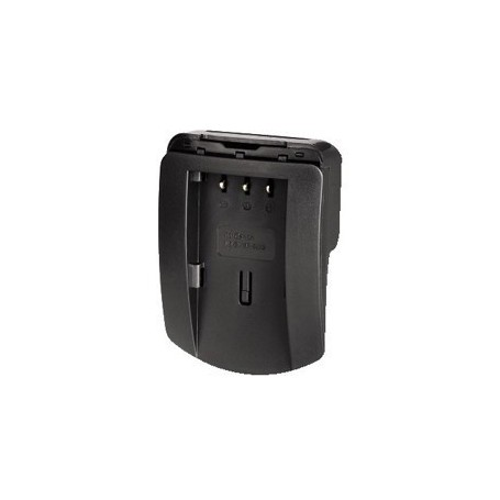 Oem - Charger Plate compatible with Panasonic DMW-BCC12, CGA-S005 - Panasonic photo-video chargers - YCL056