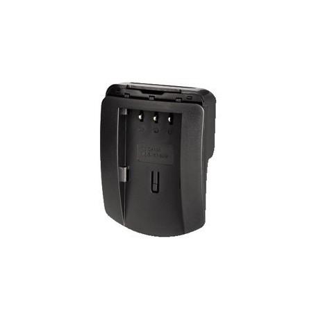 NedRo, Ladegerätplatte kompatibel mit Panasonic S303, VW-VBE10, Panasonic photo-video chargers, YCL087, EtronixCenter.com