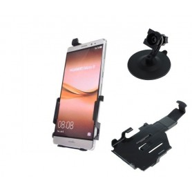 Haicom, Haicom dashboard phone holder for Huawei Honor 5X HI-469, Car dashboard phone holder, ON4569-SET