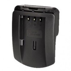 Charger plate for universal Battery Charger compatible with  Kodak Klic-7001