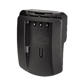 unbranded, Charger plate compatible with Olympus BLS1, Olympus photo-video chargers, YCL076
