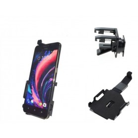 Haicom, Car-Fan Haicom Phone holder for HTC Desire 10 Lifestyle HI-490, Car fan phone holder, ON4529-SET