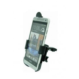 Haicom, Car-Fan Haicom Phone holder for HTC ONE Mini 2 HI-491, Car fan phone holder, ON4553-SET
