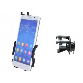 Haicom, Car-Fan Haicom Phone holder for Huawei Honor 3X G750 HI-358, Car fan phone holder, ON4579-SET
