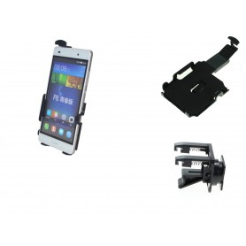 Haicom, Car-Fan Haicom Phone holder for HUAWEI P8 LITE HI-444, Car fan phone holder, ON4608-SET