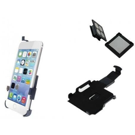 Haicom - Haicom magnetic phone holder for Apple iPhone 6 / 6S HI-350 - Car magnetic phone holder - ON4536-SET www.NedRo.us