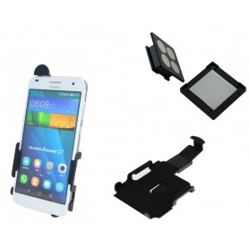 Haicom, Haicom magnetic phone holder for Huawei Ascend G7 HI-402, Car magnetic phone holder, ON4540-SET