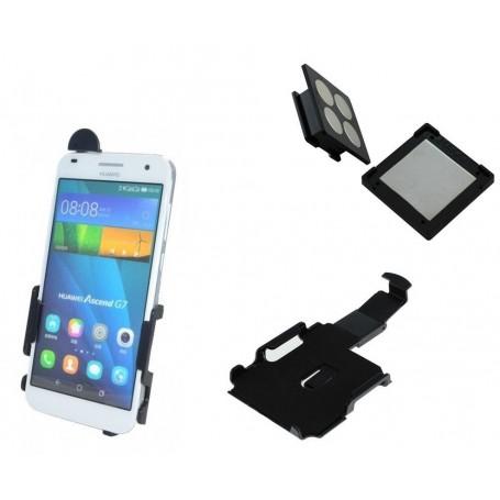 Haicom - Haicom magnetic phone holder for Huawei Ascend G7 HI-402 - Car magnetic phone holder - ON4540-SET www.NedRo.us