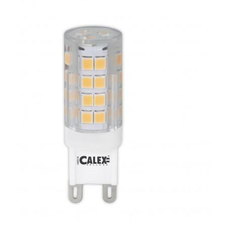 Calex - LED G9 240V 3,5W 320LM 4000K Clear Lens Cool White CA030 - G9 LED - CA030