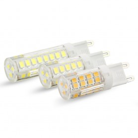 NedRo - G9 5W Cold White SMD2835 LED Lamp AL412 - G9 LED - AL412 www.NedRo.us