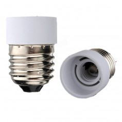 E27 to E14 Socket Converter Adapter - 1 piece