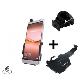 Haicom, Haicom bicycle phone holder for Huawei Honor 5X HI-469, Bicycle phone holder, ON4570-SET