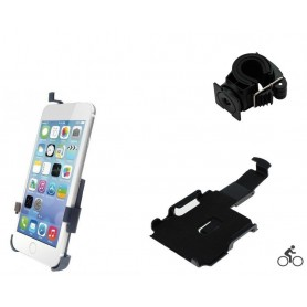 Haicom, Haicom bicycle phone holder for Apple iPhone 6 / 6S HI-350, Bicycle phone holder, ON4535-SET