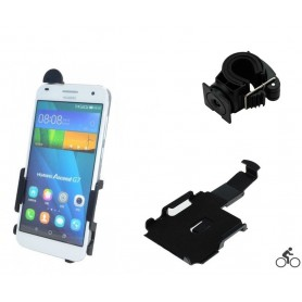 Haicom, Haicom bicycle phone holder for Huawei Ascend G7 HI-402, Bicycle phone holder, ON4539-SET