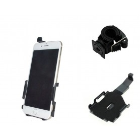 Haicom, Haicom bicycle phone holder for Apple iPhone 7 Plus HI-488, Bicycle phone holder, ON4543-SET