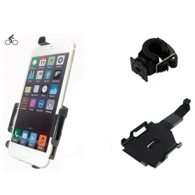 Haicom, Haicom bicycle phone holder for Apple iPhone 6 Plus / 6S Plus HI-360, Bicycle phone holder, ON4551-SET