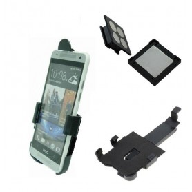 Haicom - Haicom magnetic phone holder for HTC ONE Mini 2 HI-491 - Car magnetic phone holder - ON4556-SET www.NedRo.us