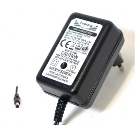 Enerpower - Enerpower 16.8V 4S DC Bike Battery Charger - 1.5A - Battery charger accessories - NK234 www.NedRo.us