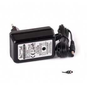 Enerpower - Enerpower 8.4V 2S DC Bike Battery Charger - 2A - Battery charger accessories - NK237 www.NedRo.us