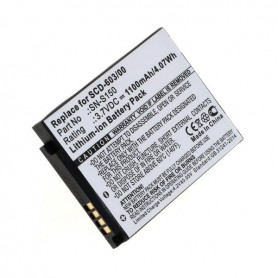 OTB, Battery for Philips Avent SCD603 Li-Ion, Electronics batteries, ON4778, EtronixCenter.com
