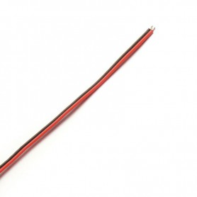 Oem - Wire for single color LED Strips - LED connectors - LSCC36-CB
