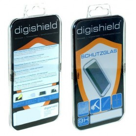 digishield, Tempered Glass for Samsung Galaxy S4, Samsung Galaxy glass, ON1804