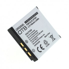 OTB, Battery for Kodak Klic-7001 Li-Ion ON1462, Kodak photo-video batteries, ON1462, EtronixCenter.com