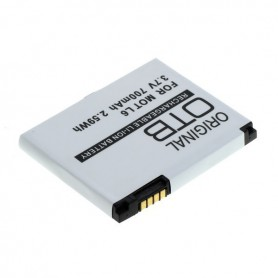 OTB, Battery for Motorola BC50 Li-Ion ON383, Motorola phone batteries, ON383, EtronixCenter.com