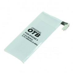 Battery for Apple iPhone 4 Li-Polymer 1450mAh