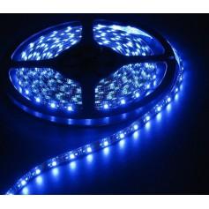 Oem - IP20 SMD5630 Blue 12V Led Strip 60LED - LED Strips - AL047-CB