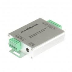 12V-24V 24A RGB LED Signal Amplifier Controller