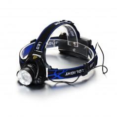 1200Lm CREE XM-L T6 LED Bike Headlight