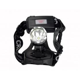 NedRo, 1200Lm Pluto CREE XM-L T6 LED Bike Headlight, Flashlights, HLP04, EtronixCenter.com