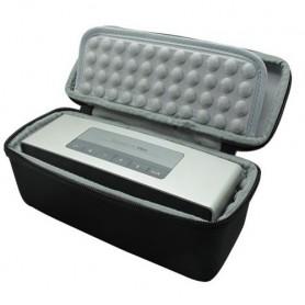 NedRo - Bose Soundlink Mini 2 EVA Storage Carry bag - Speakers - AL087-CB www.NedRo.us