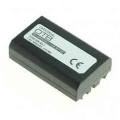Battery for Nikon EN-EL1 / Konica Minolta NP-800 650mAh