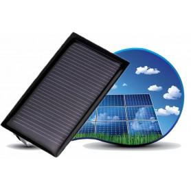 NedRo - 5V 0.15W 53x30mm Mini solar panel - DIY Solar - AL114
