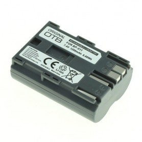OTB, Battery for Canon BP-511 Li-Ion 1200mAh, Canon photo-video batteries, ON1810