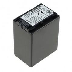 OTB - Battery for Sony NP-FV100 3300mAh Li-Ion - Sony photo-video batteries - ON2802