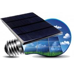 12V 1.5W 115x85mm Mini solar panel
